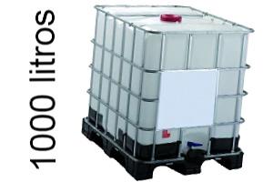 precios depósitos de agua de 1000 litros