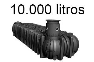 precios depósitos de agua de 10000 litros