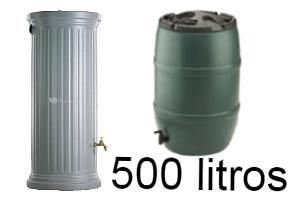 precios depositos de agua 500 litros